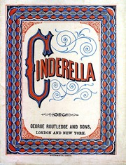 Cover of: Cinderella |