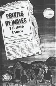 Cover of: The Privies of Wales