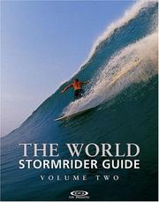 Cover of: The World Stormrider Guide Volume 2 (Stormrider Guides)
