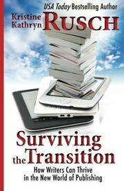 Cover of: Surviving the Transition |