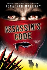Cover of: Assassin's code