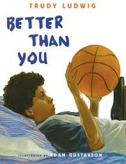 Cover of: Better than you