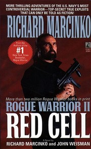 Cover of: Rogue warrior II by Richard Marcinko