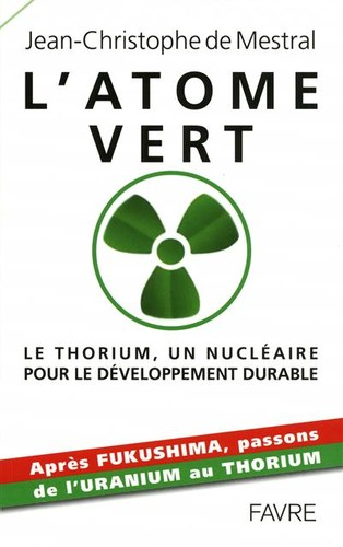 L'atome vert by