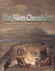 Cover of: The Alien Chronicles