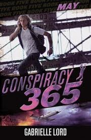 Cover of: Conspiracy 365 May