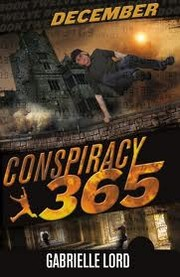Cover of: Conspiracy December