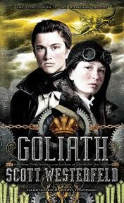 Cover of: Goliath