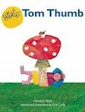 Cover of: Tom Thumb | Eric Carle