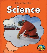 Cover of: Science | Charlotte Guillain