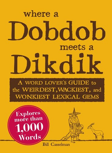 Where a dobdob meets a dikdik by Bill Casselman