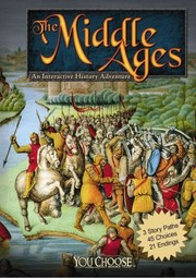 Cover of: The Middle Ages | Allison Lassieur