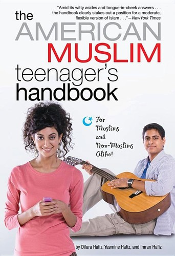 The American Muslim teenager's handbook by Dilara Hafiz