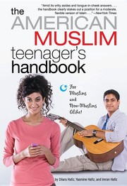 Cover of: The American Muslim teenager's handbook by Dilara Hafiz