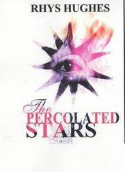 Cover of: The Percolated Stars