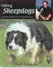 Cover of: Talking Sheepdogs