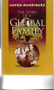 Cover of: The  Storyof a Global Family |