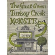 The great green Turkey Creek monster