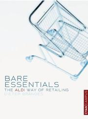Cover of: Bare Essentials