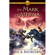 Cover of: The mark of Athena