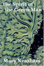 Cover of: The Spirit Of The Green Man