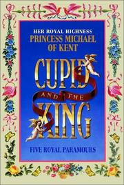 Cover of: Cupid and the King