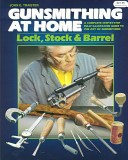 Cover of: Do-it-yourself gunsmithing | Jim Carmichel