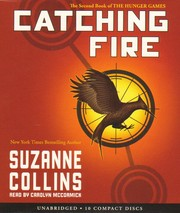Cover of: Catching Fire [sound recording]