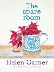 Cover of: The Spare Room: a novel