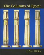 Cover of: Columns of Egypt