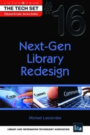 Cover of: Next-gen library redesign