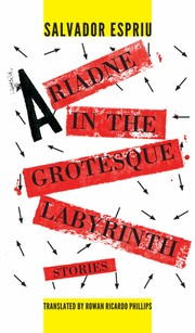 Cover of: Ariadne in the grotesque labyrinth