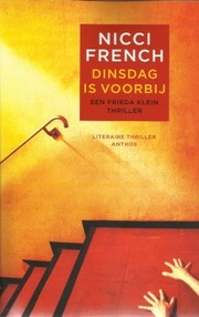 Cover of: Dinsdag is voorbij by