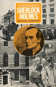 Cover of: In the footsteps of Sherlock Holmes
