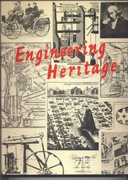 Cover of: Engineering heritage