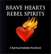 Cover of: Brave Hearts, Rebel Spirits