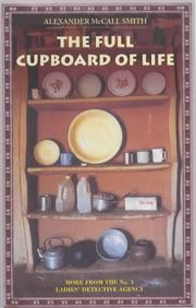 Cover of: The full cupboard of life