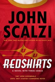 Cover of: Redshirts