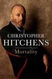 Cover of: Mortality