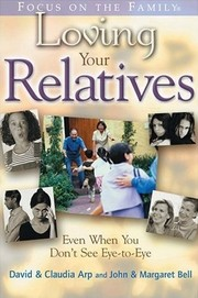 Cover of: Loving Your Relatives |