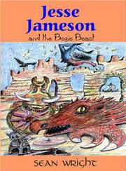 Cover of: Jesse Jameson and the Bogie Beast (Jesse Jameson Alpha to Omega)