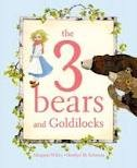 Cover of: The 3 Bears and Goldilocks