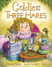 Cover of: Goldie and the three hares