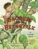Cover of: Jacques and de beanstalk | Mike Artell