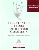 Cover of: Illustrated flora of British Columbia, volumes 1 to 8 |