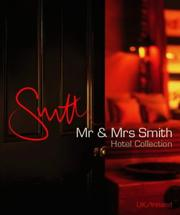 Cover of: Mr. and Mrs. Smith (Mr & Mrs Smith Collection)
