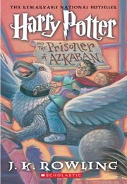 Cover of: Harry Potter and the Prisoner of Azkaban (Book 3)