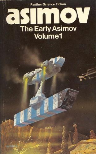 the early asimov volume 1  1973 edition