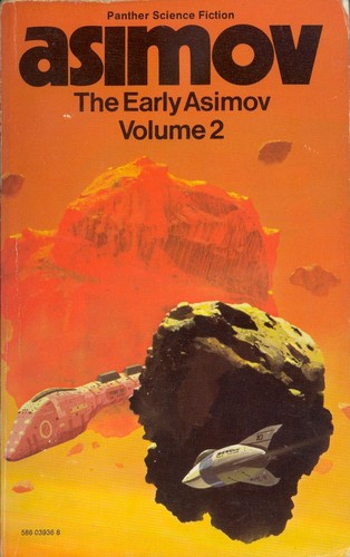 an analysis of isaac asimovs collection of short stories the book foundation Short story by isaac asimov from ellis island and i personal essay by isaac asimov science wonder stories magazine cover  text analysis: setting.