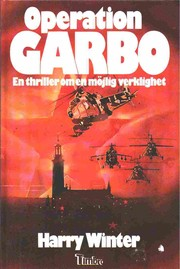 Cover of: Operation Garbo